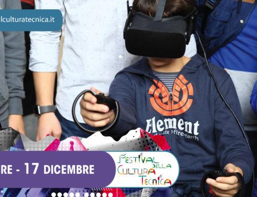 Il Festival della Cultura tecnica si diffonde in tutta l'Emilia-Romagna