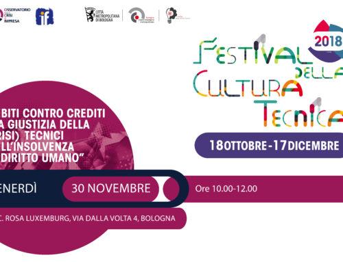 Debiti Contro Crediti – La giustizia della Crisi: il docufilm di OCI al Festival