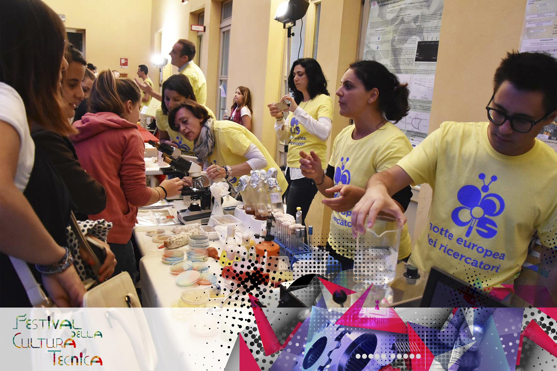 Notte Europea dei Ricercatori 2018: 300 città celebrano la scienza