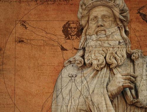 Leonardo Da Vinci, icona della cultura tecnica e scientifica