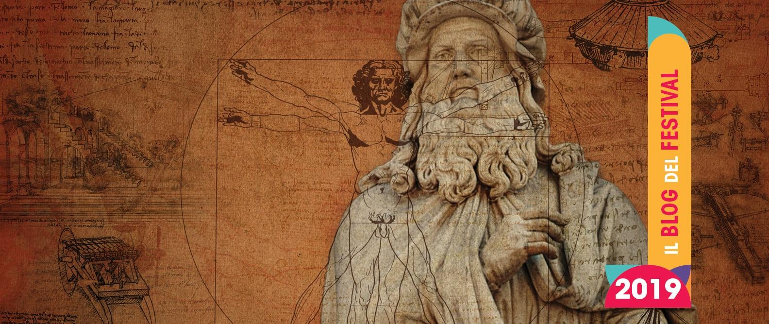 Leonardo, maestro di coding e robotica