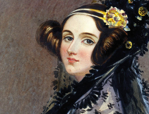 Le straordinarie intuizioni di Ada Lovelace
