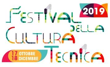 Festival della Cultura Tecnica Logo
