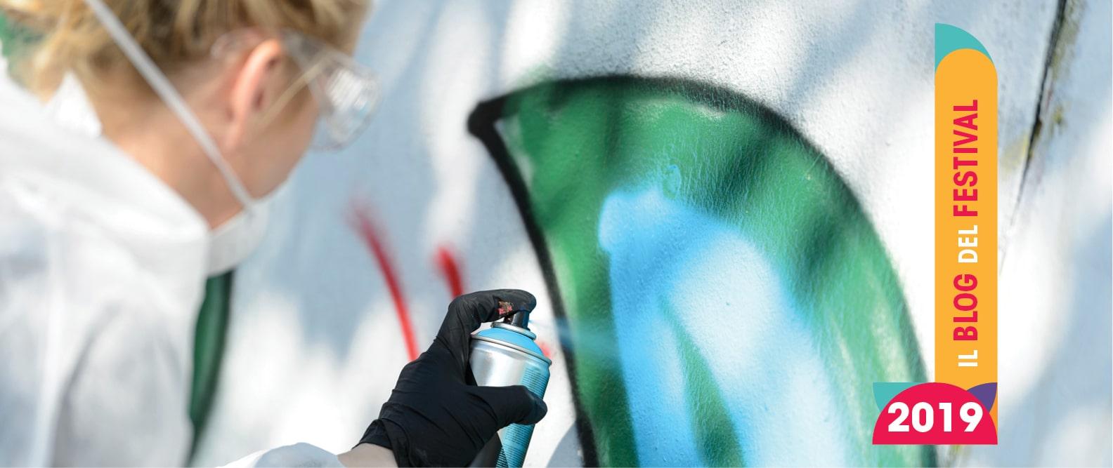 Da STEM a STEAM, bombolette spray e cineprese a San Pietro in Casale