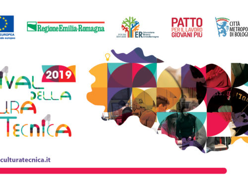 Confermata la seconda edizione regionale del Festival della Cultura tecnica