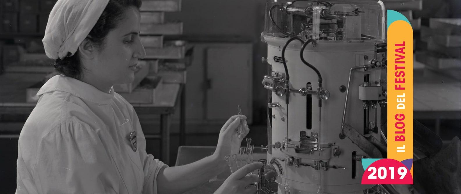 Le storie delle pioniere della cultura tecnica al femminile