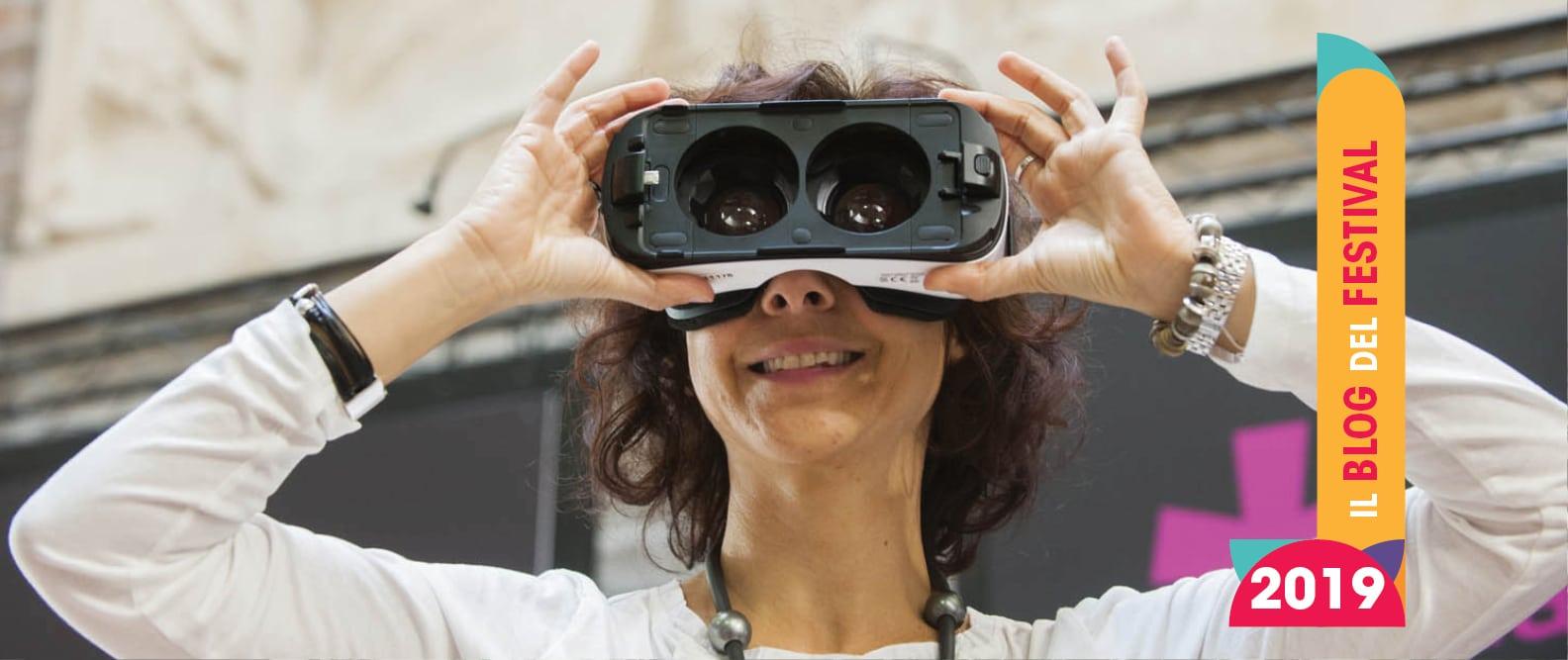 Bologna diventa la città del futuro con AFTER futuri digitali 2019