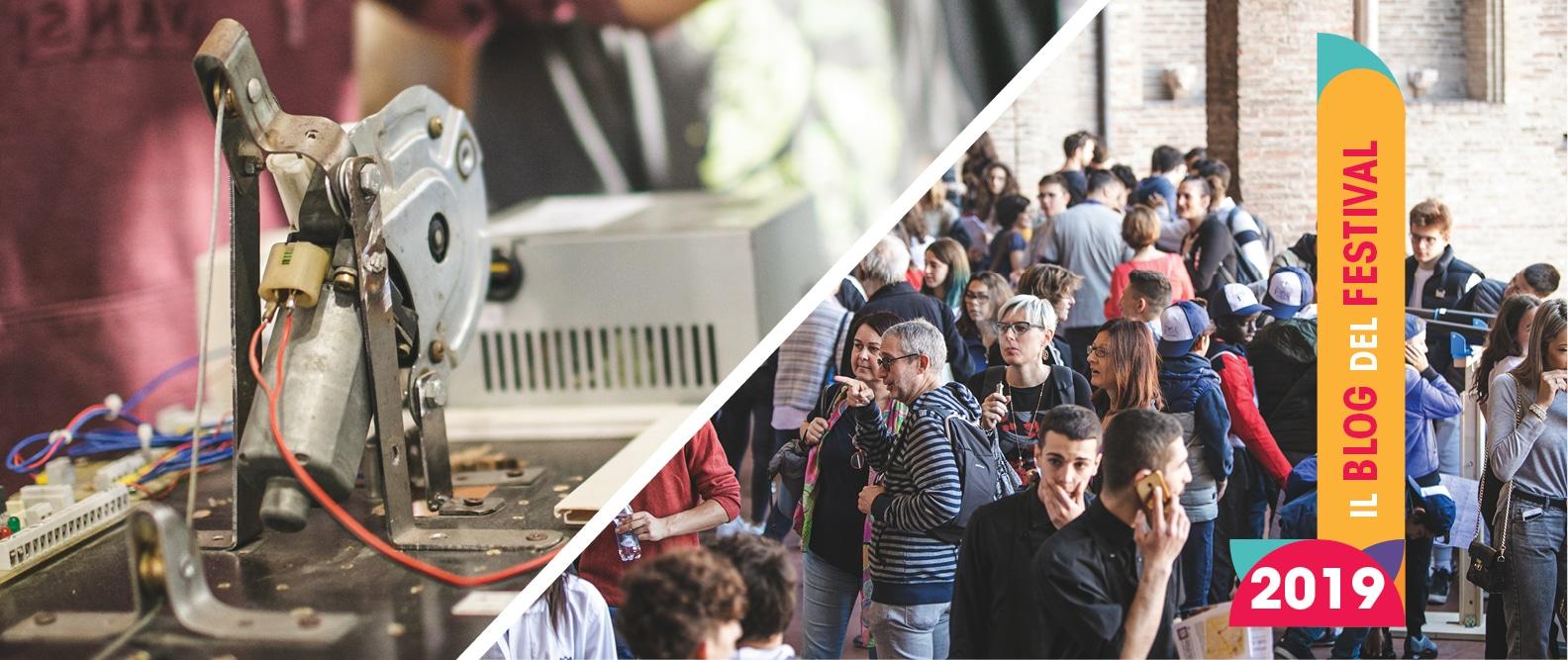 Il Festival della Cultura tecnica in pillole: il programma della settima settimana