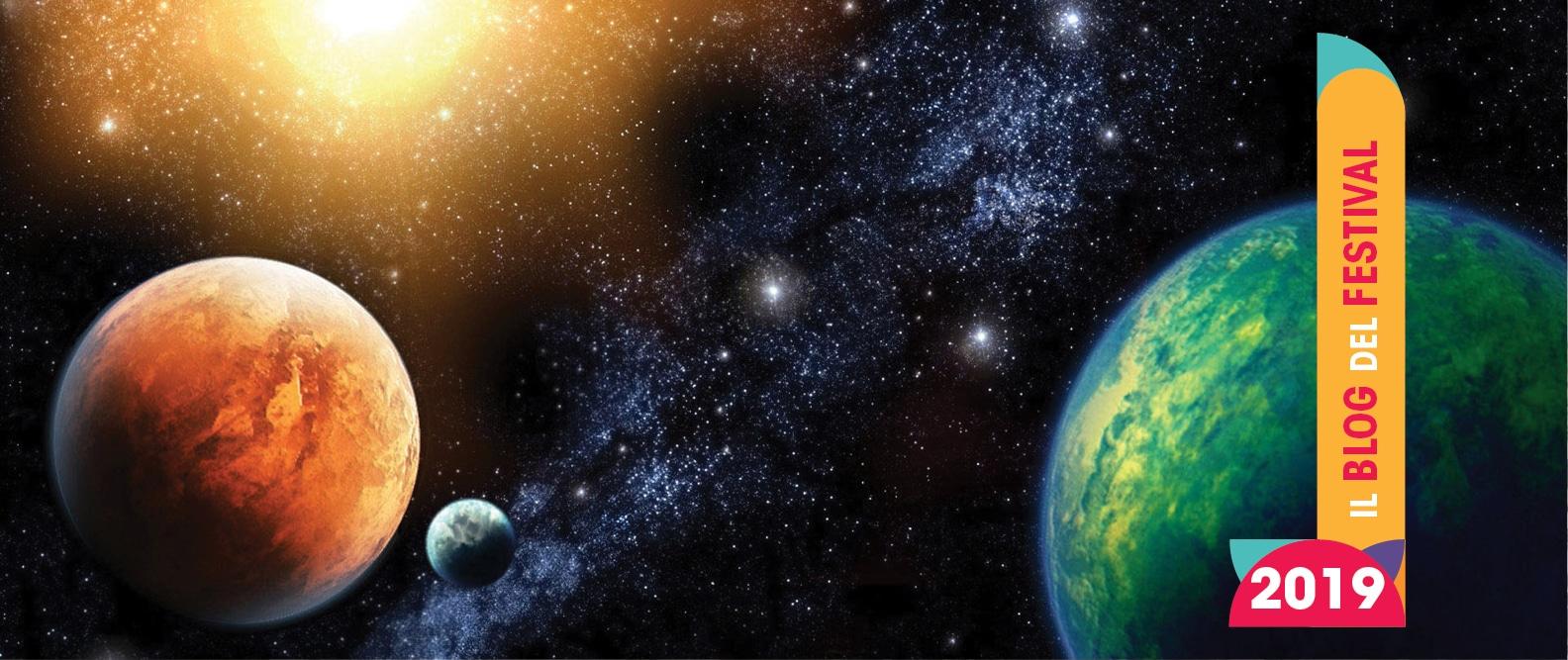 Sito di incontri pianeta nero