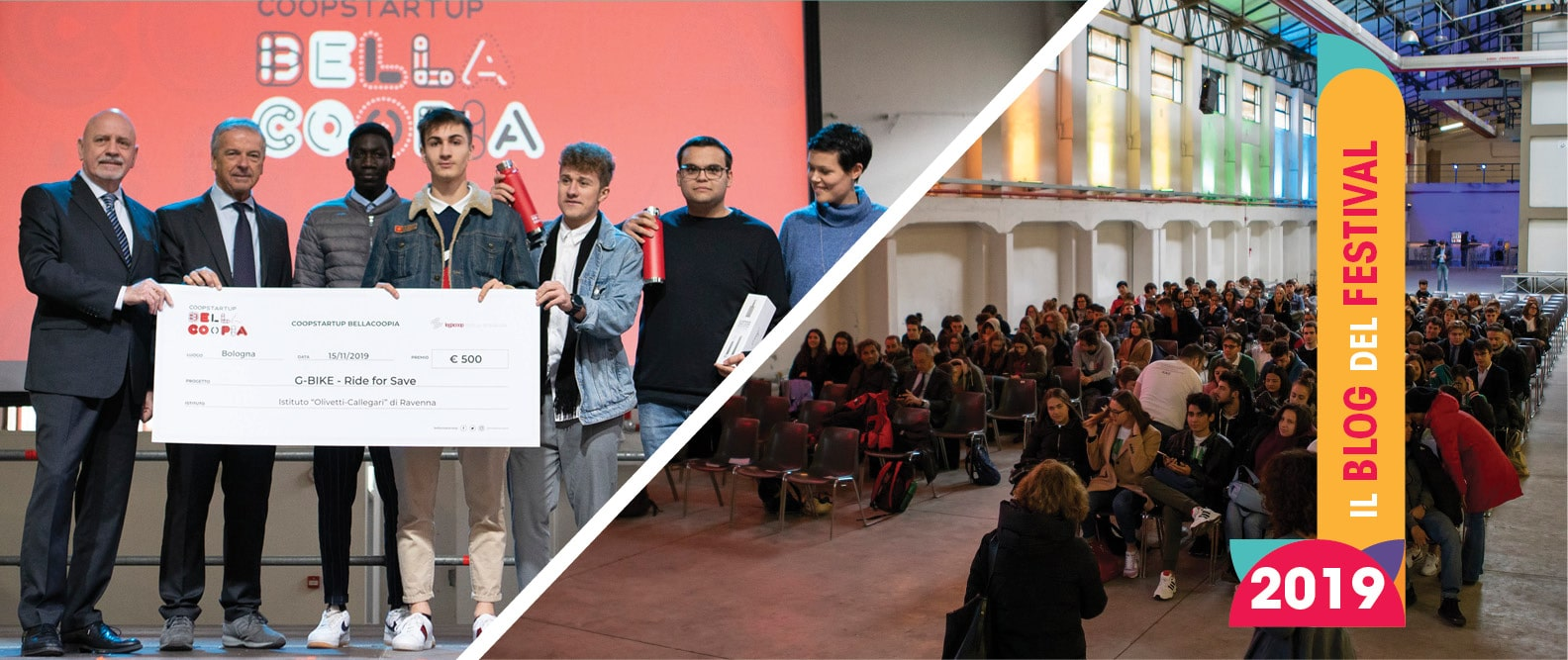 Le 7 startup ideate da under 18 più innovative dell'Emilia-Romagna