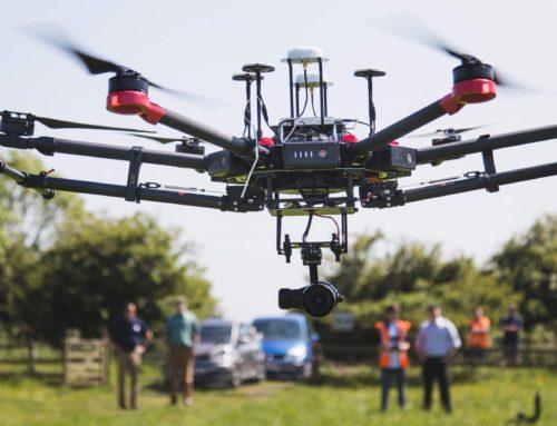 Dal mattone al drone: professione geometra