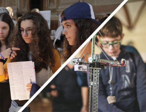 Il Festival della Cultura tecnica in pillole: il programma della nona settimana