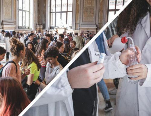 Innetworking chiude la sesta edizione del Festival della Cultura tecnica