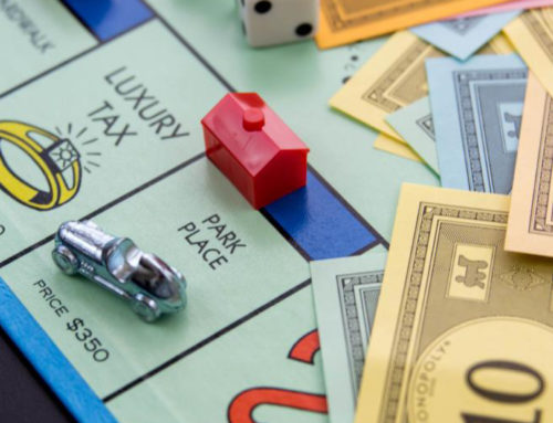 È arrivato il nuovo Monopoly in cui le donne guadagnano più degli uomini