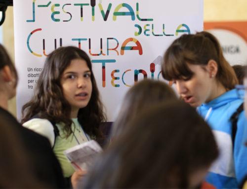 Il 'contagio positivo' del Festival della Cultura tecnica 2020