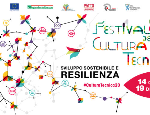 Festival della Cultura Tecnica, nasce il Comitato scientifico per l'edizione 2020 dedicata a Sviluppo sostenibile e resilienza