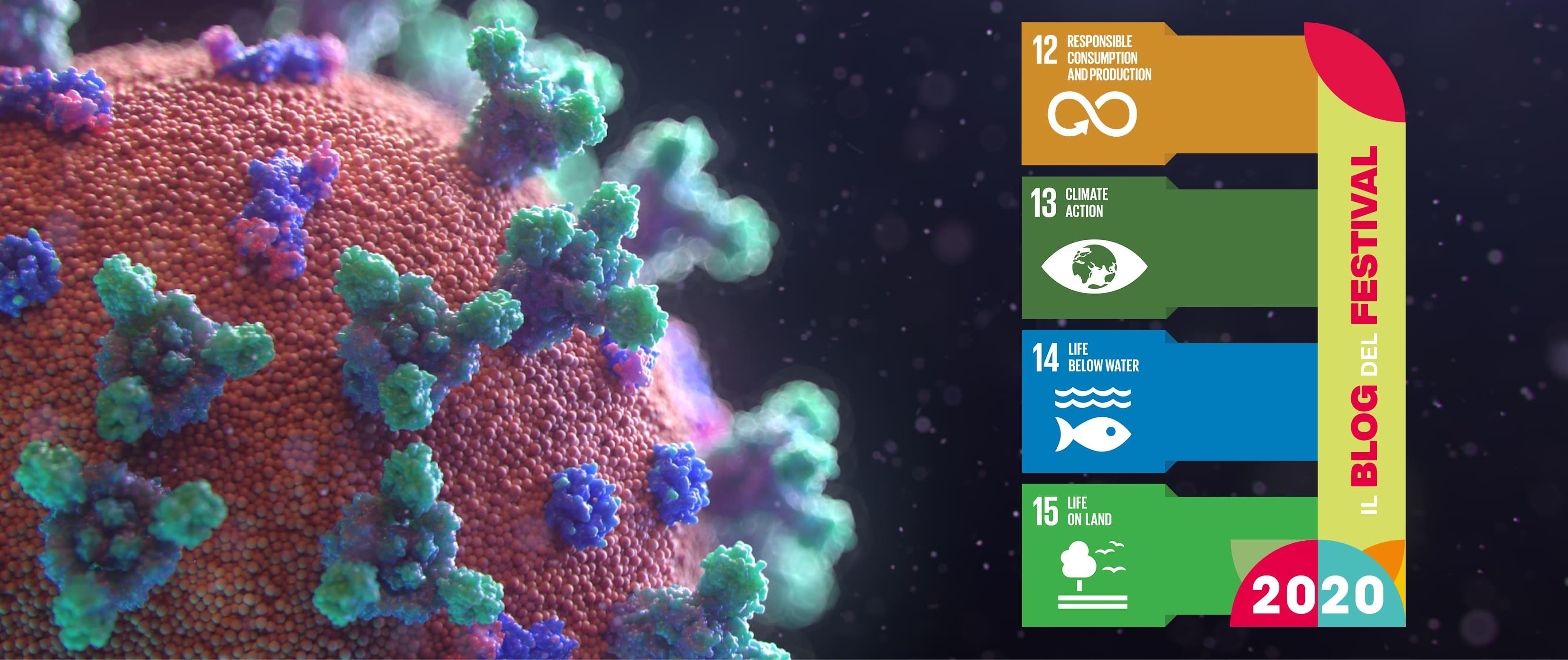 COVID-19: Quattro obiettivi di sviluppo sostenibile che aiutano la ripresa globale