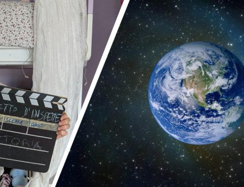 """""""La Terra è tutto ciò che abbiamo"""", ecco il video che offre una nuova veduta d'insieme del pianeta"""