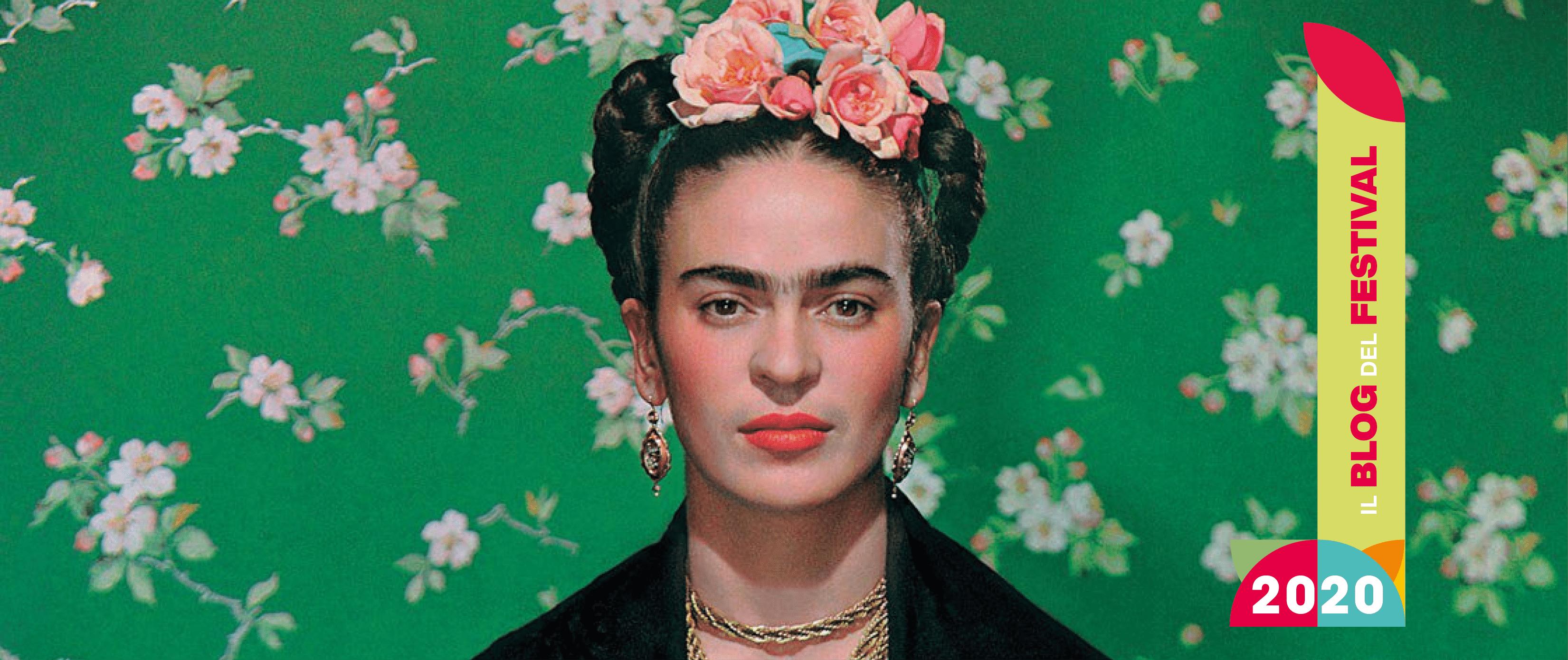 Chi è davvero Frida Kahlo: 5 curiosità su di lei