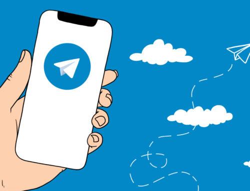 È nato il canale Telegram del Festival della Cultura tecnica!
