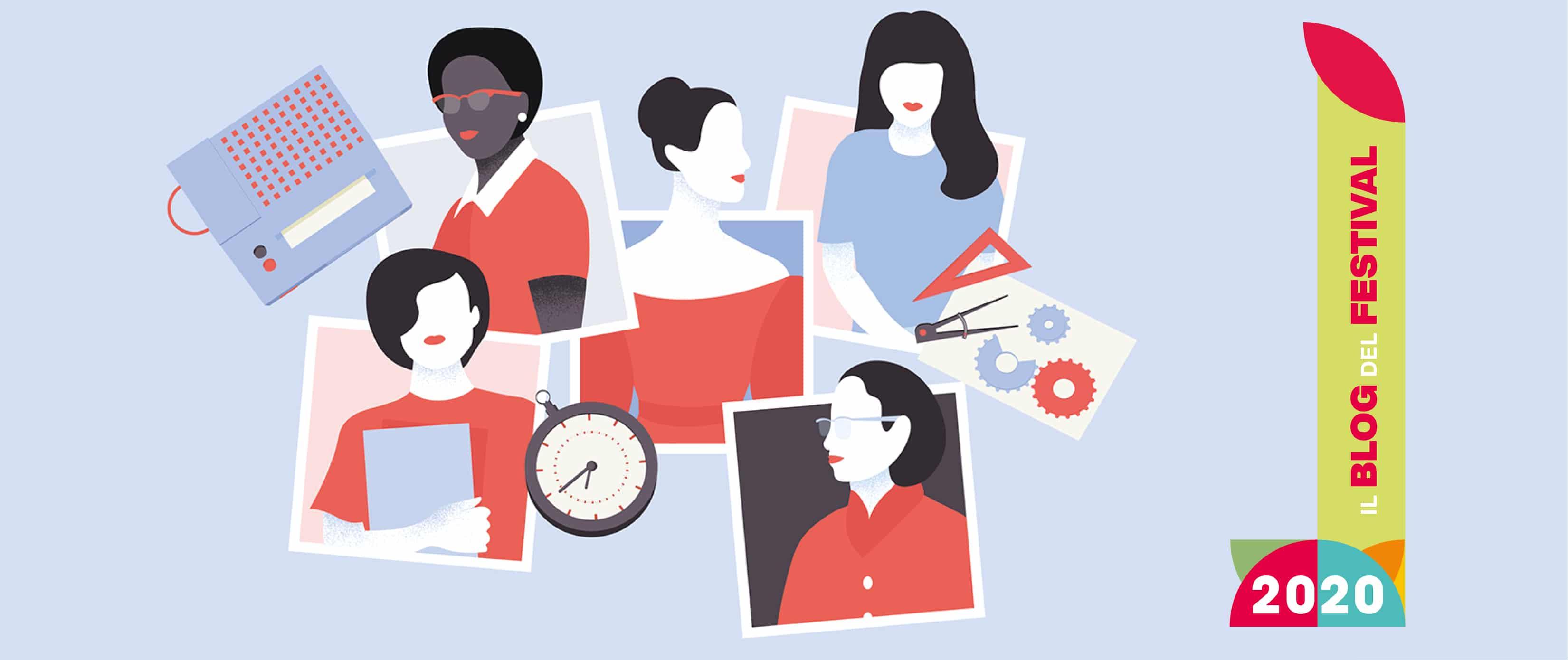 Covid-19: quali rischi per le donne che lavorano in ambito tecnico e scientifico?