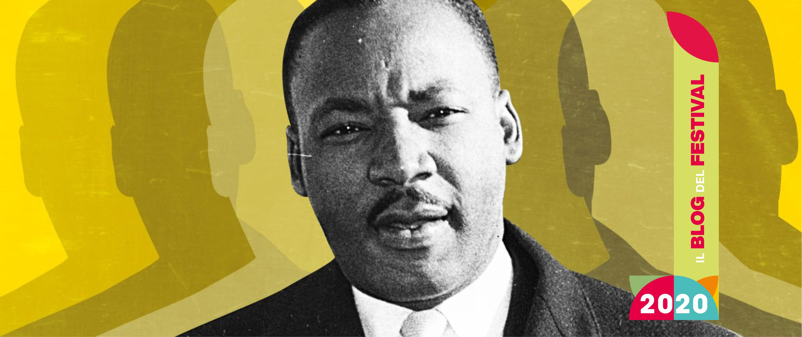 """I have a dream"", l'eredità di Martin Luther King ai tempi del Black Live Matter"