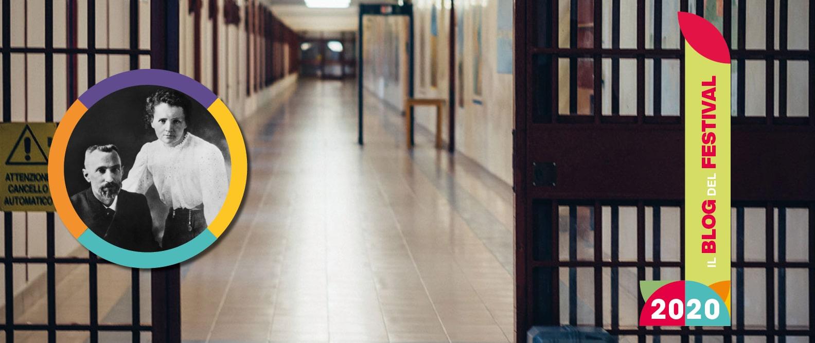 Il lockdown nel lockdown: la didattica a distanza in carcere