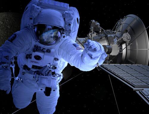 I Big Data nell'astronomia e nella vita quotidiana