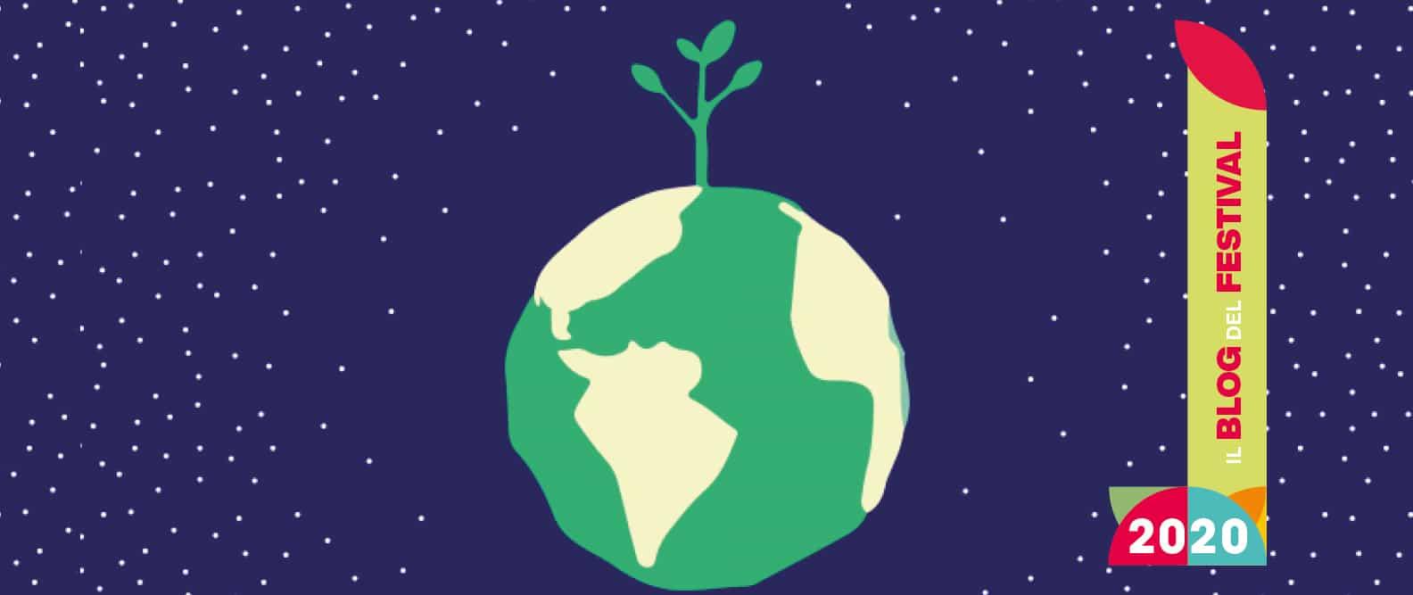 Colloquio su Ambiente e Clima: rivedi l'intervista televisiva alla scienziata Mariangela Ravaioli