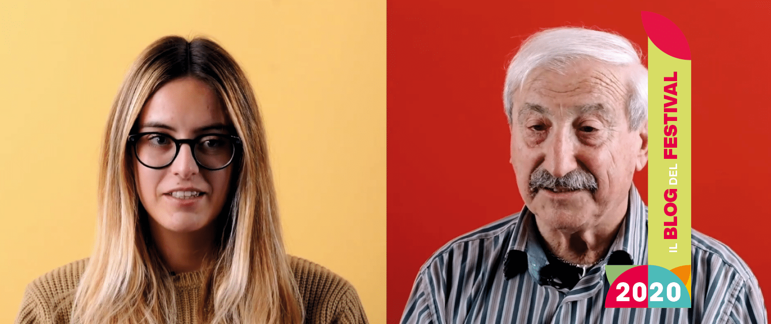 Geometri di ieri e di oggi: l'intervista doppia al Festival della Cultura tecnica