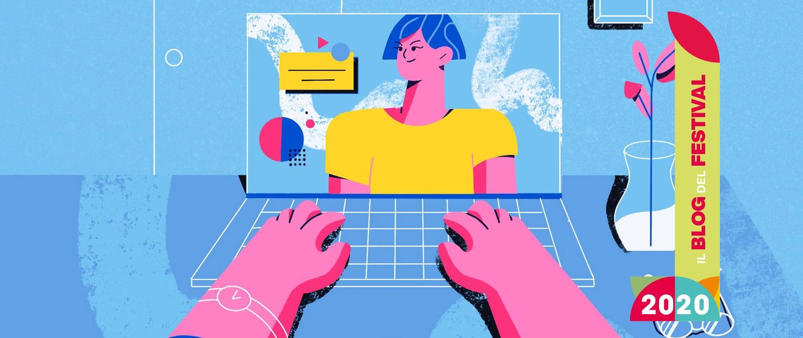 Rivedi il Festival della Cultura tecnica 2020 on demand