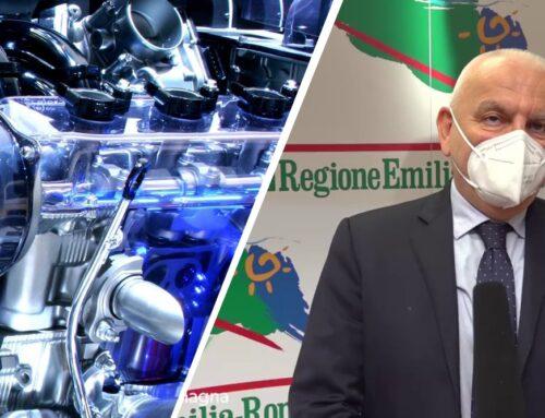 """Nasce la """"Scuola Politecnica Its dell'Emilia-Romagna"""""""