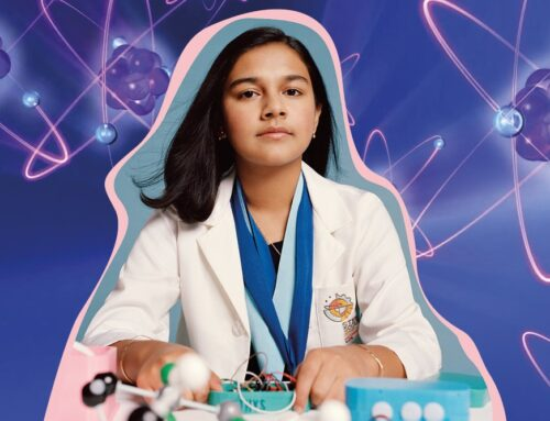 "Gitanjali Rao, ecco chi è la scienziata di 15 anni nominata ""Kid of the Year"" dal TIME"