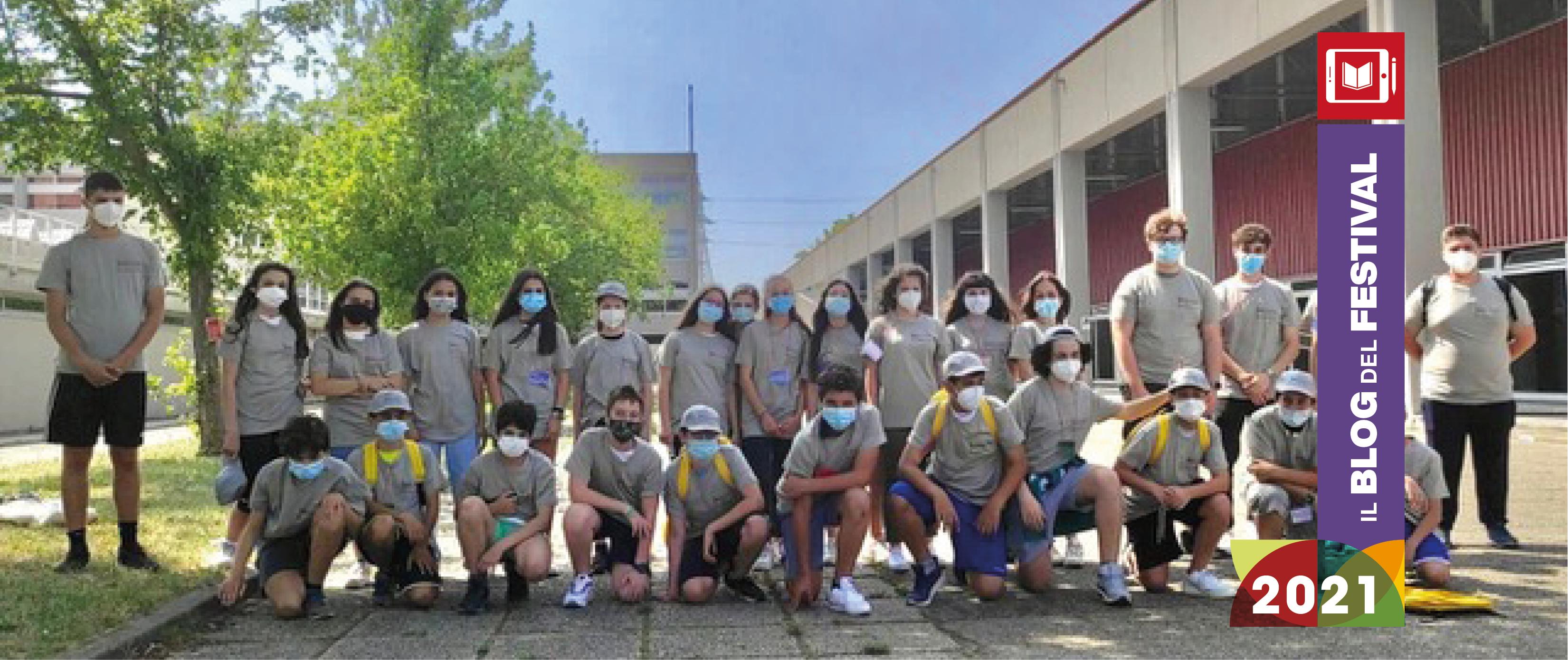 """Al via il """"Maker Summer Camp"""" dell'IIS Belluzzi Fioravanti"""