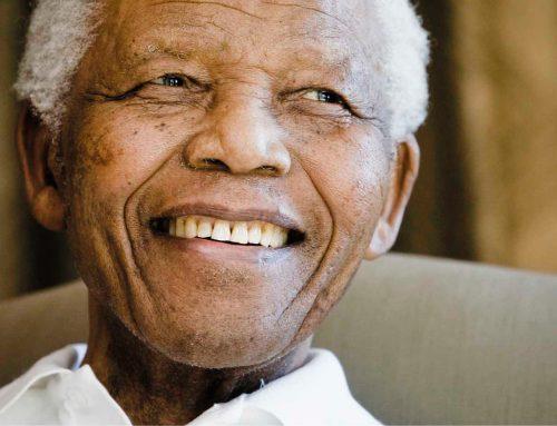 Nelson Mandela Day, una giornata per celebrare un simbolo di giustizia, tenacia e coraggio