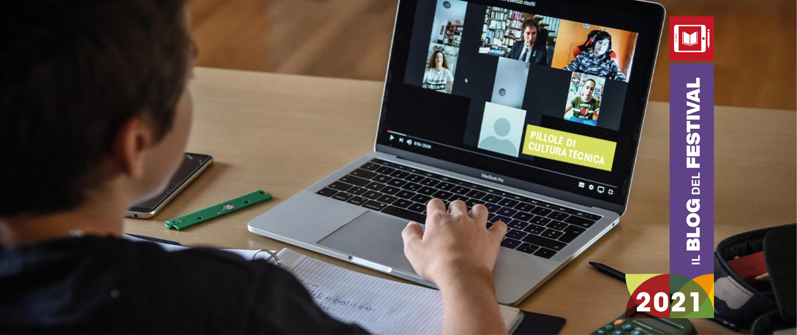 """Fiera delle idee online 2021: aperte le iscrizioni per proporre """"Pillole di Cultura tecnica"""""""