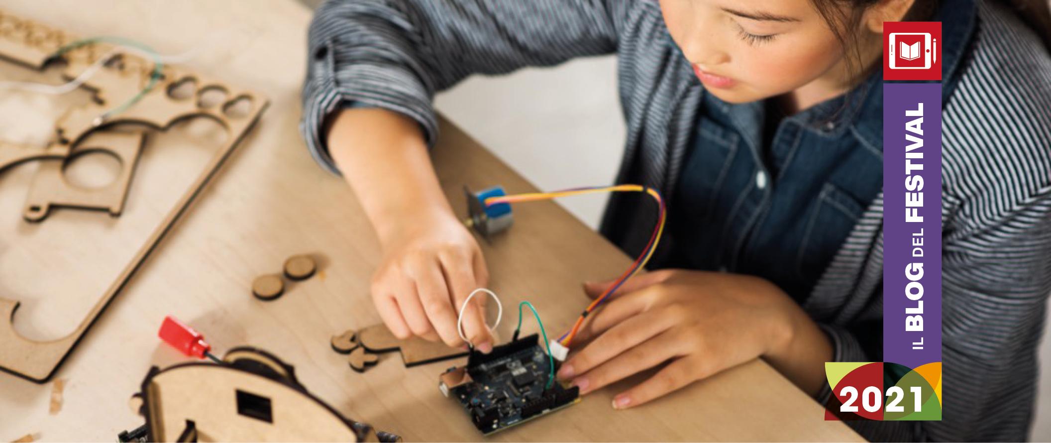 Tecnica e Genere: il Festival della Cultura tecnica 2021 nel segno delle donne