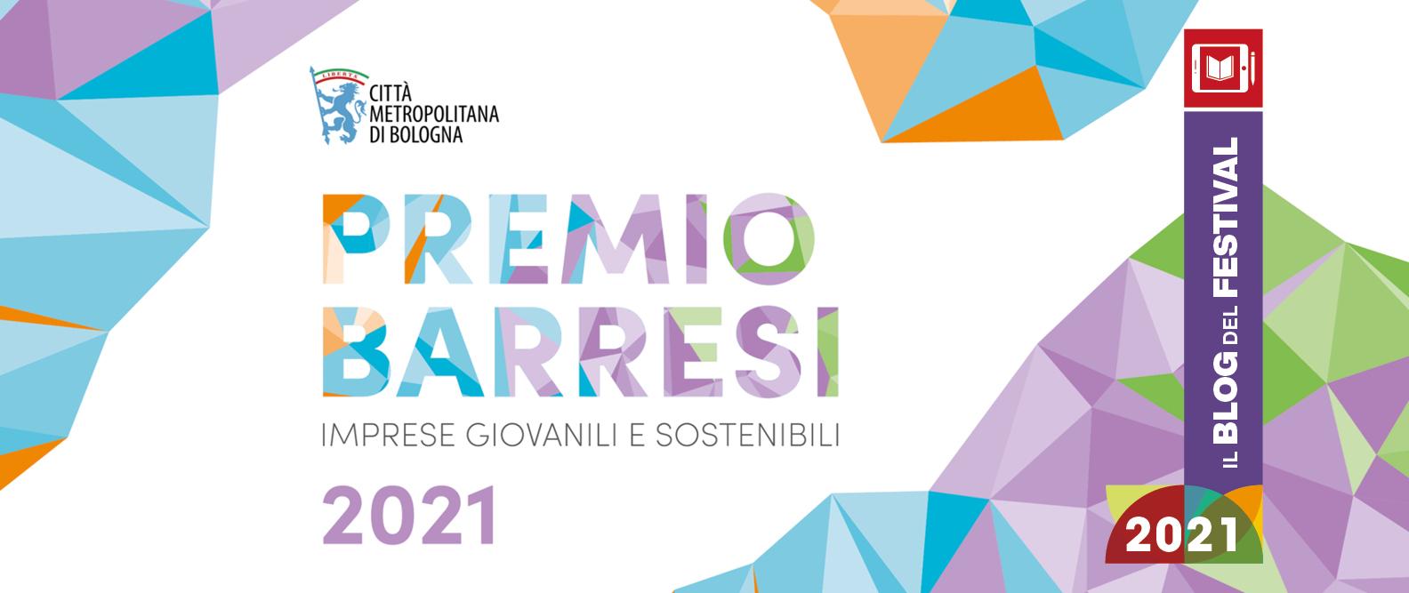 Imprese giovani e sostenibili, al via il Premio Barresi 2021